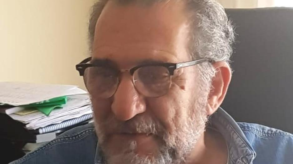 Carlos De Feo, secretario general de CONADU