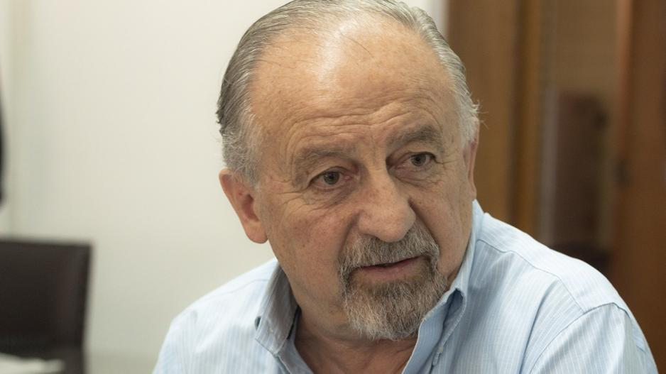 Hugo Yasky, secretario general de la CTA