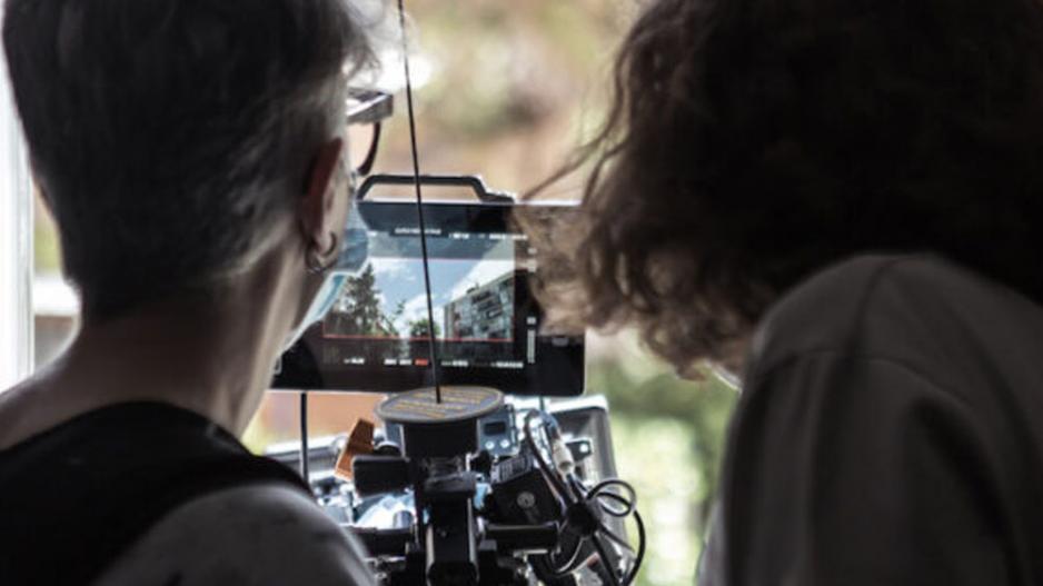 Mujeres de la Industria Audiovisual