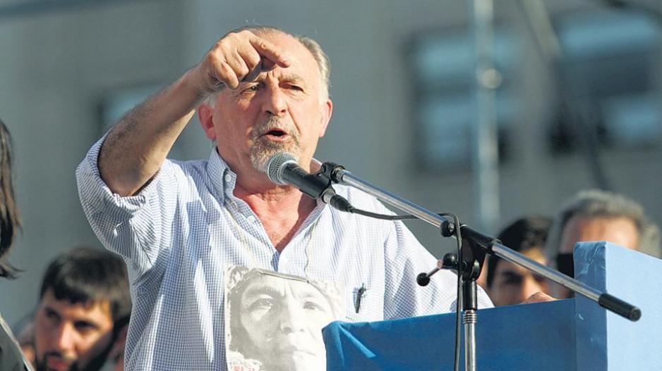 Hugo Yasky